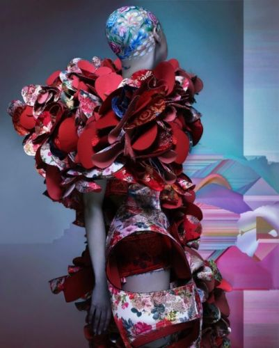 Crossconnectmag: Nick Knight Nick Knight is the groundbreaking