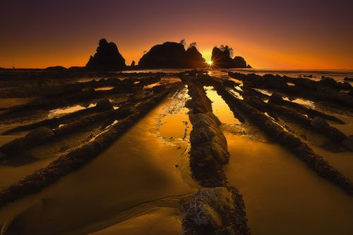 Tips and Tricks To Capture Amazing Oceanscapes - Kevin McNeal