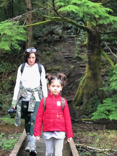 Exploring we will go: willapa national wildlife refuge