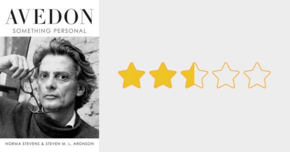 Review: 'Avedon: Something Personal' is Incredibly Detailed and Frustrating
