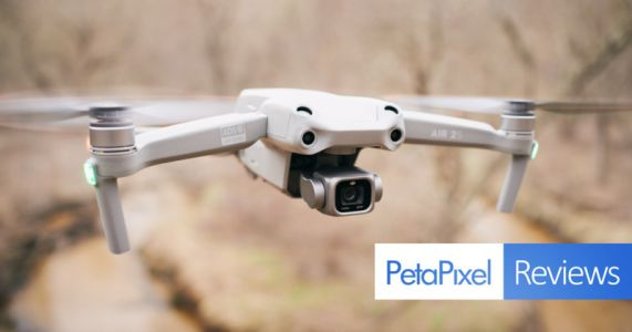 DJI Air 2S Review: Solid Performance Where It Counts Most