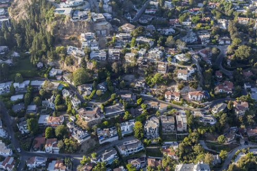 Laurel Canyon: The Classic California Urban Ecosystem