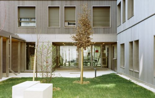 Les Hautes Noues Housing / Vincent Lavergne Architecture Urbanisme
