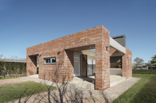 House GO17 / jaf arquitectura