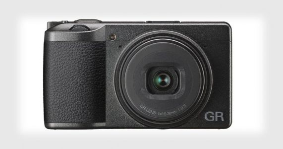 Ricoh GR III to Be the 'Ultimate Street Photography Camera'