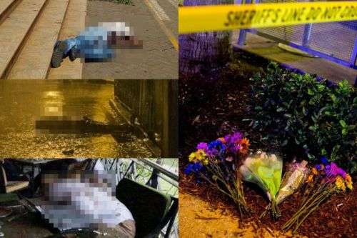 The New York Times' Photographic Double Standard