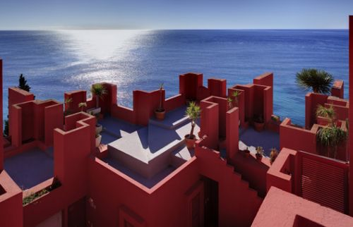 """Ricardo Bofill: """"Why Are Historical Towns More Beautiful Than Modern Cities?"""""""