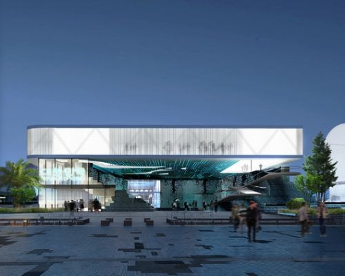 SuperSpatial Reinvents E-waste for the Korean Pavilion at Expo 2020