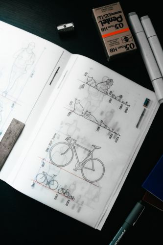 Add Delight to Your Drawings with The Lightbook