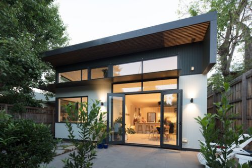 Lawes St Extension - Hawthorn / Habitech Systems