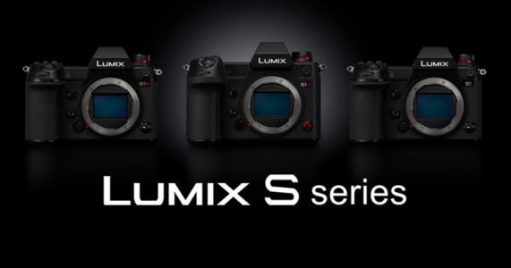 Panasonic to Unveil New Entry-Level Full-Frame Camera Soon: Report