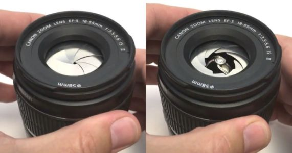 This Lens Ring Box is a Sharp Way to Propose to a Photographer