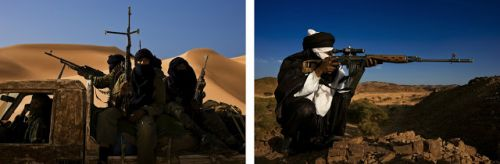 Photographer 447: Brent Stirton