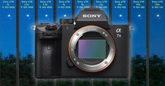 Sony's 'Star Eater' Problem Has Been Defeated in the a7 III