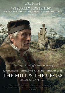 A Movie You Might Have Missed 30 - The Mill and the Cross