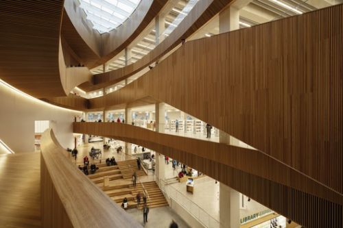 Wood Design & Building Award Winners Announced