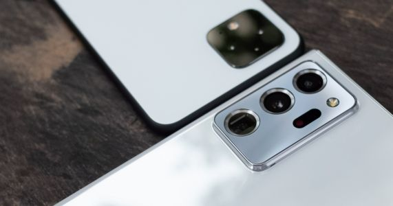 Android 11 Will Limit Third-Party Camera Apps to Protect User Privacy