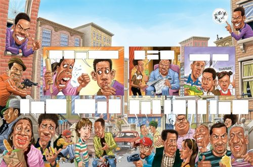Monday MADness: Everybody Hates Chris!