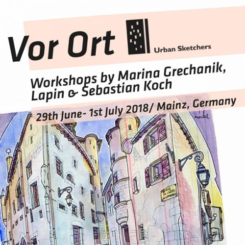 Workshop in germany