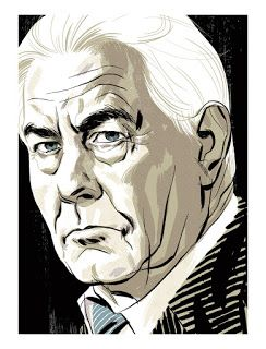 The New Yorker: Portrait of Rex Tillerson