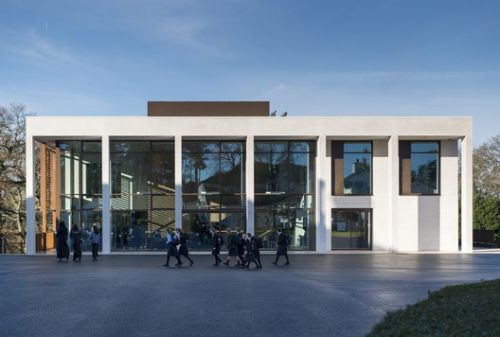 Murray Centre, Downe House School / Design Engine Architects