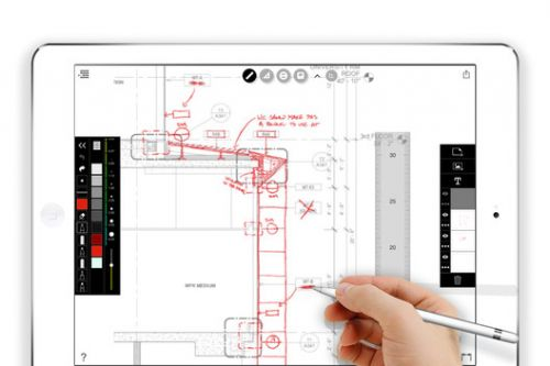 The Top Apps for Architects