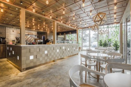 Original Bakery / D+space design