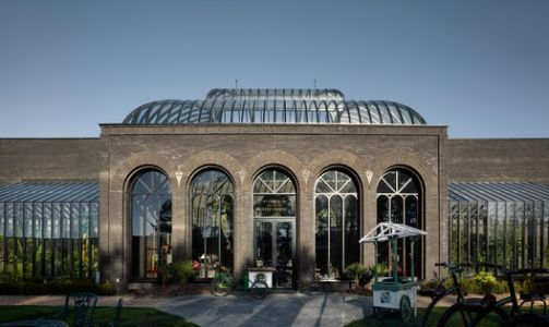 Hendrick's Gin Palace & Distillery / Michael Laird Architects