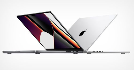 Apple Unveils a Redesigned MacBook Pro Featuring M1 Pro and M1 Max