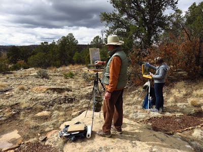 Questions About Plein Air Painting Workshops: One-on-One Private Painting Intensive Program