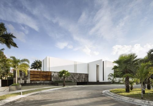 Cannes House / TAFF Arquitectos