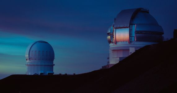 Astronomers Warn Starlink Satellites Could Have a 'Fatal' Impact on Astrophotography