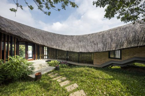 Mother's House / 1+1> 2 Architects