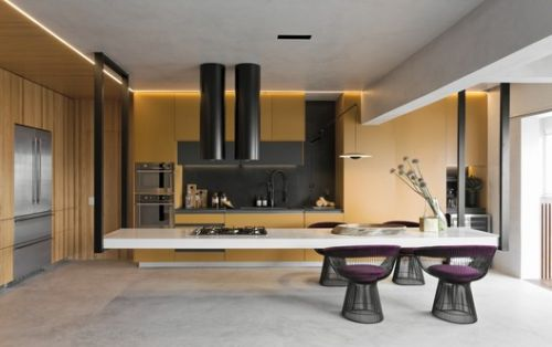 8 Tips for Designing Residential Kitchens