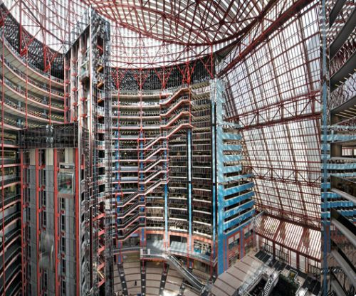 Potential Demise of Chicago's Thompson Center Inches Closer With Proposed Zoning Change