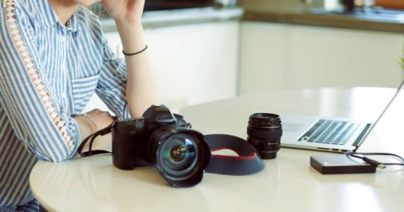 How to Build Your Web Presence as a Photographer