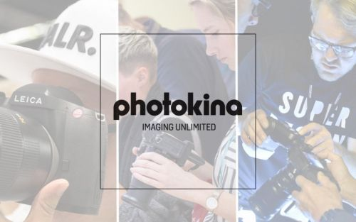 Canon, Sony, and Panasonic 'Confirm Their Commitment' to Photokina in Odd Press Release