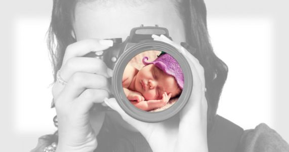 Woman Posed as Newborn Photographer to Steal Baby: Police