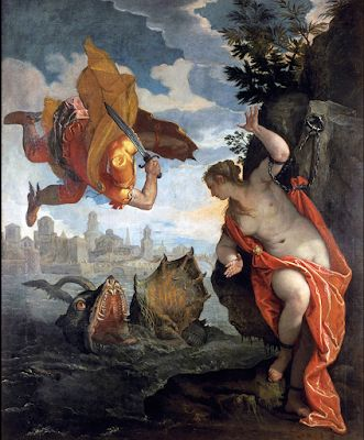 In honor of Paolo Veronese