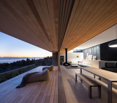 G'Day House / Mcleod Bovell Modern Houses