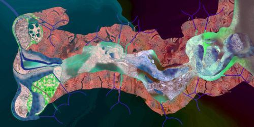 """""""Bodies of Water"""": PSA Announces the Theme for the 13th Shanghai Biennale"""