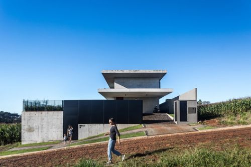 JK House / Michel Macedo Arquitetos