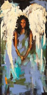 She's An Angel - SOLD