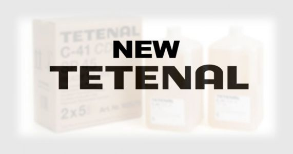 Tetenal Film Chemistry to Live On: Management Buyout Accepted