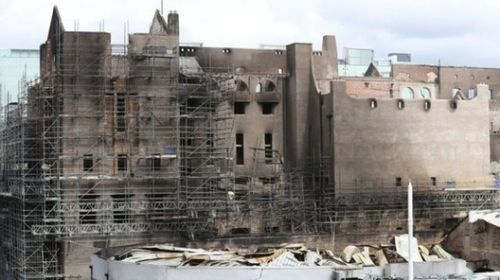 The Glasgow School of Art Fire: What Happened, and What Happens Next?