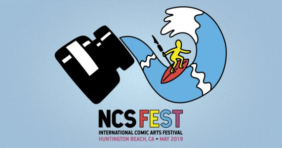 More NCSFest Guests Announced, More News!