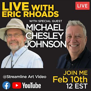 My Interview with Eric Rhoads