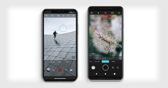 Moment's Pro Camera App Gives Your Phone a 'DSLR Shooting Experience'