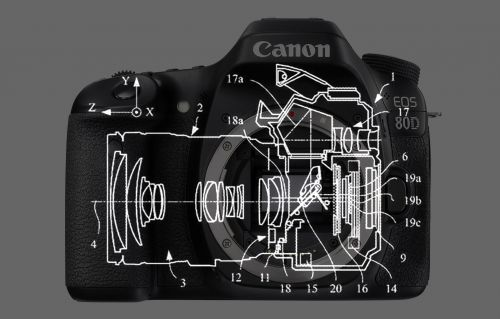 Canon Will 'Definitely' Add IBIS to 'Select' DSLRs Soon: Report
