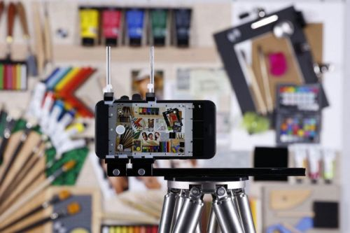 DxOMark Smartphone Camera Rating Now Considers Bokeh and Zoom